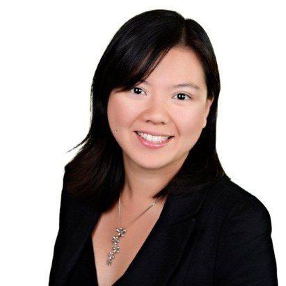 Ruby Williams, Deloitte – Corporate Secretary